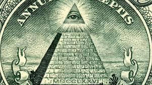 プロメテウスの目